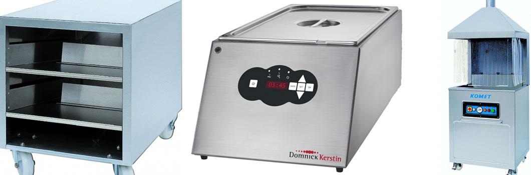 Dekont - Sondermaschinen