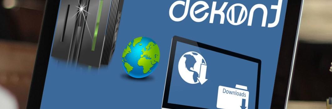 Downloads - Dekont Vakuum Service Erfurt