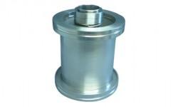 Dekont Vakuum Service - Ventile ISO-K