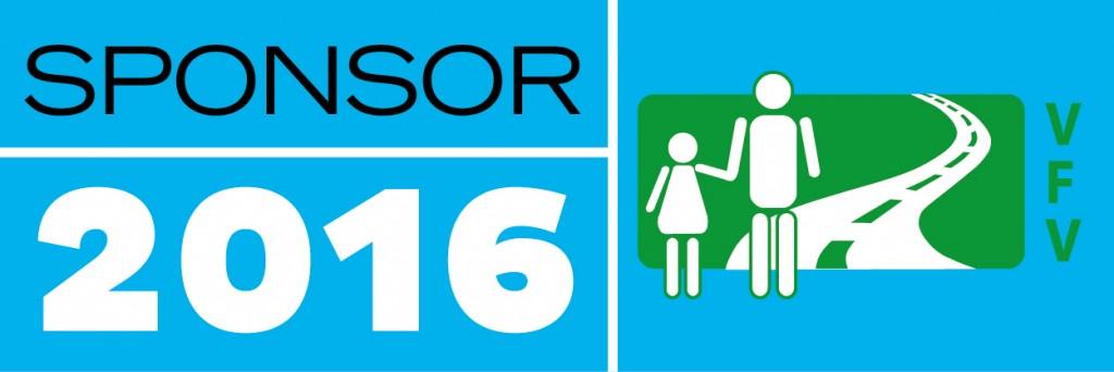 """Sponsor 2016 - Aktion """"Spaß auf der Straß""""- Mit Sicherheit"""