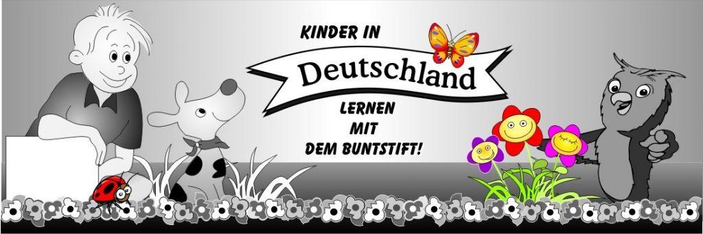 Kinder in Deutschland