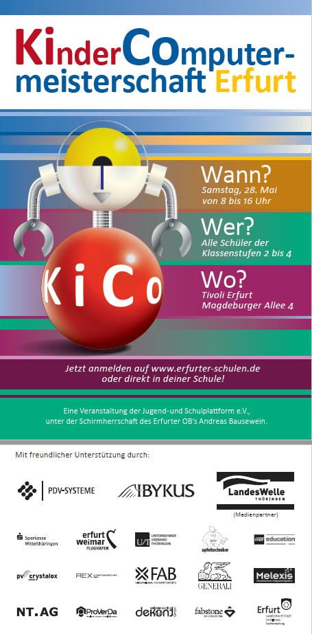 Postkarte-Kinder-Computermeisterschaft-Erfurt