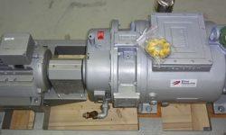 gebrauchte Schraubenpumpen - Dekont Vakuum Service Erfurt